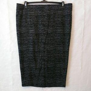 Torrid Sweater Skirt